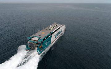 Fast Ferry de Baleària