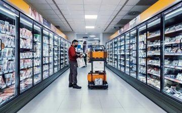 Tienda Consum