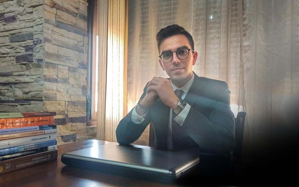 Sergio Sánchez Ramírez