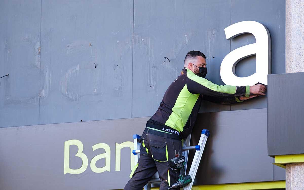 Bankia se integra en Caixabank