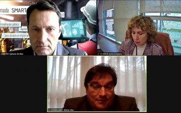 Jornada Cogitival sobre Smart Factory