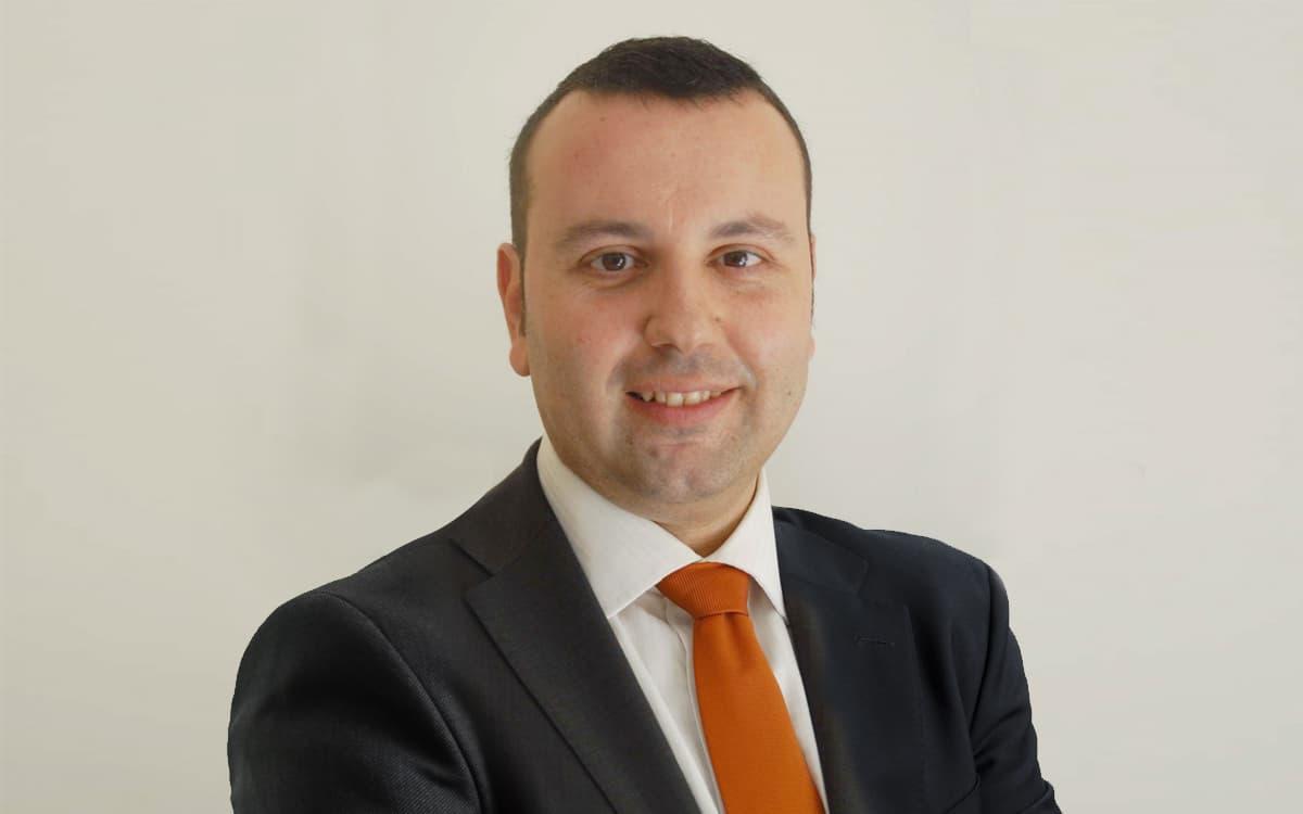 Jorge García, ingeniero de Telecomunicación y socio de división de consultoría tecnológica en Auren