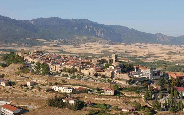Localidad de Laguardia