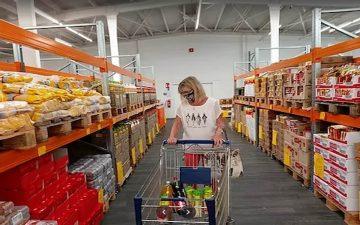Supermercados Mere