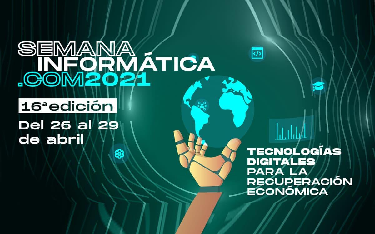 Semana Informática 2021