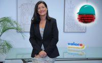 Pilar Soriano, directora general y presidenta del Consejo de Administración de Valora Prevención