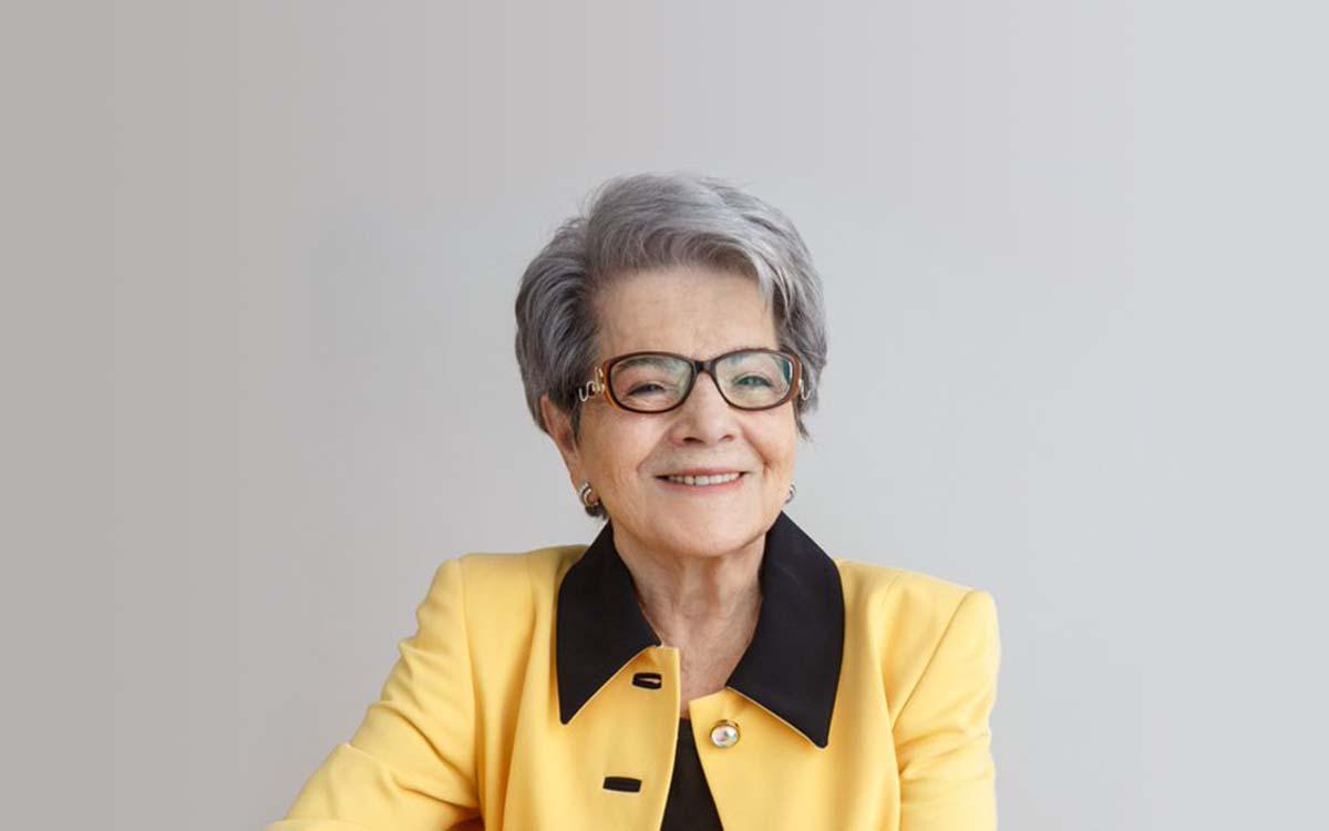 Victoria Fernández, cofundadora de Vicky Foods