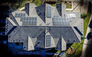 Arquitectura sostenible (Imagen de Charlie Wilde en Pixabay)
