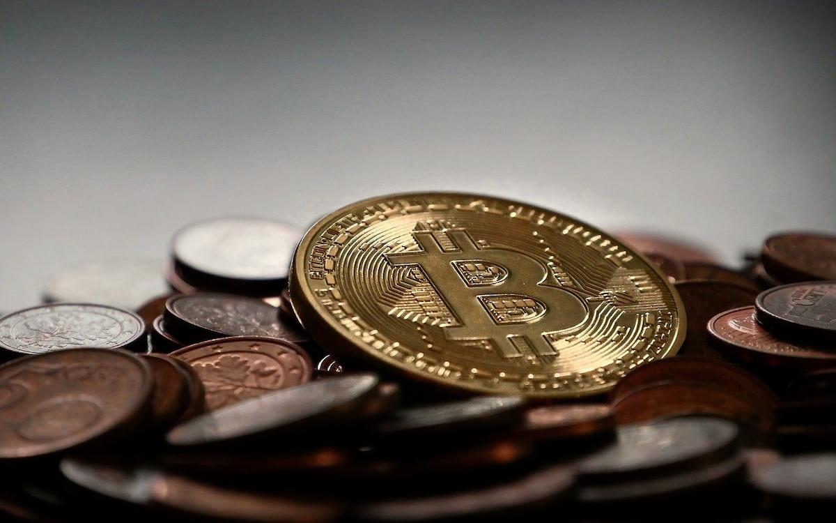 Bitcoin (Michael Wuensch en Pixabay)