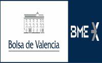 Logo de Bolsa de Valencia