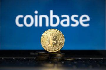 Coinbase sale a bolsa