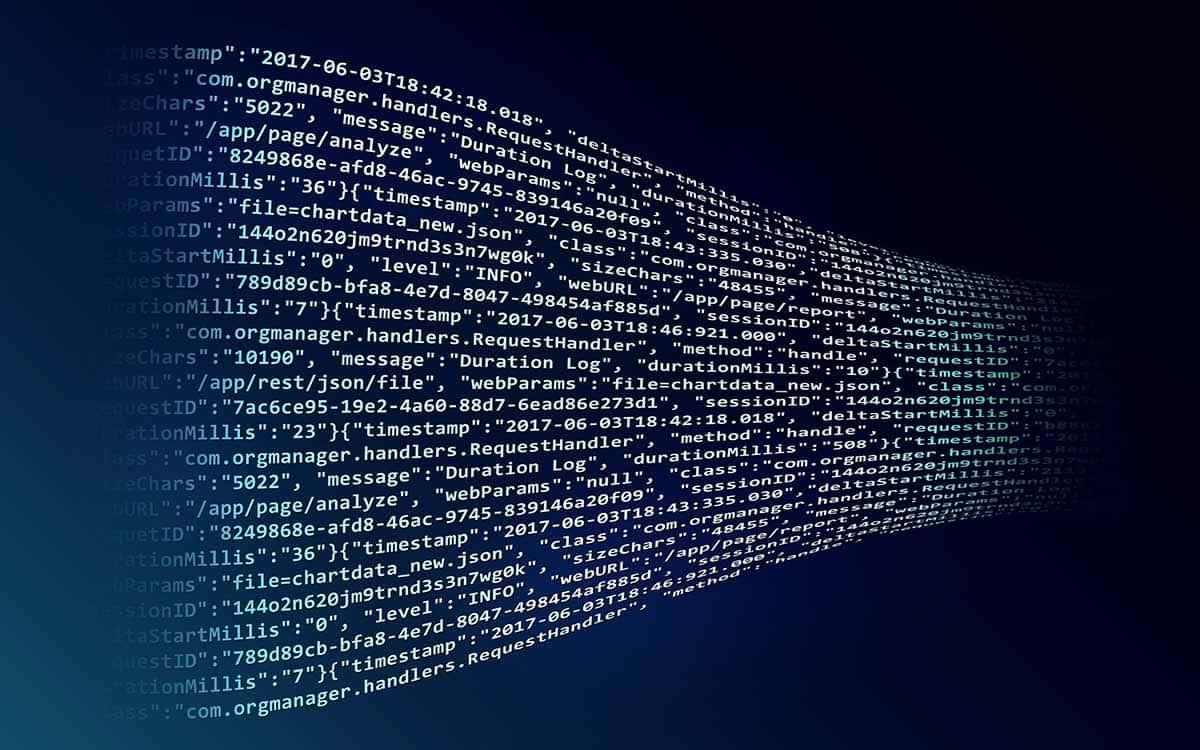 criptomonedas y datos