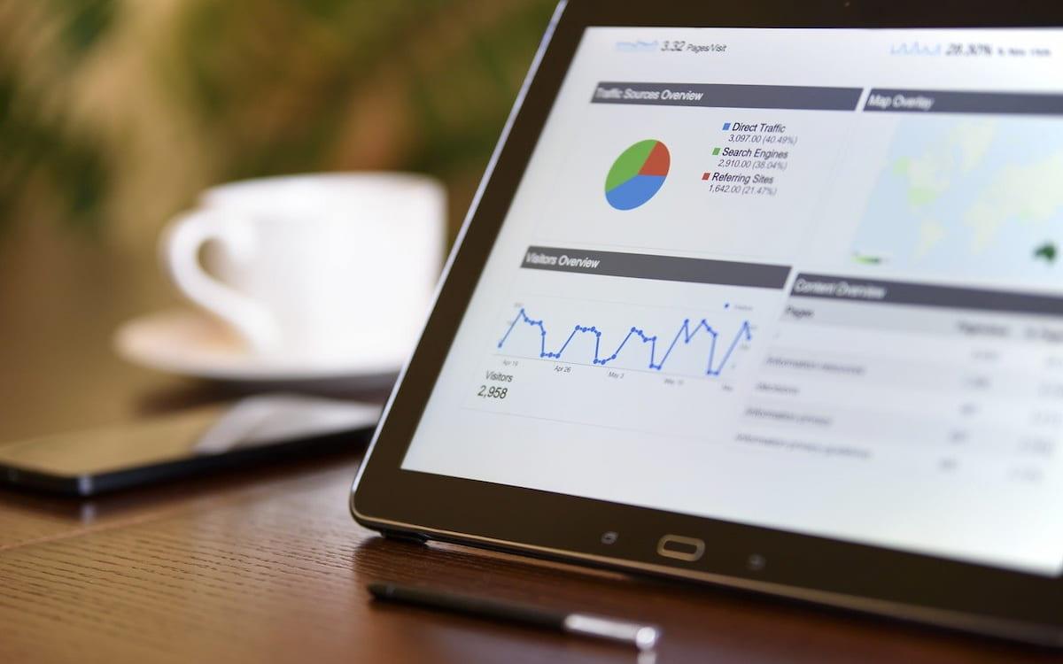 Plan de marketing (Imagen de Photo Mix en Pixabay)