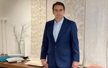 Aznar Textil, una empresa de tejidos de hogar que cumple 140 años
