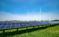 Energía solar y eólica. Tecnologías energéticas.