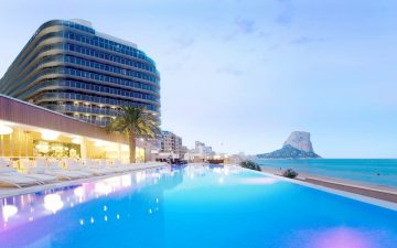 Gran Hotel Sol y Mar de Calpe