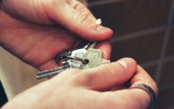 Alquiler viviendas