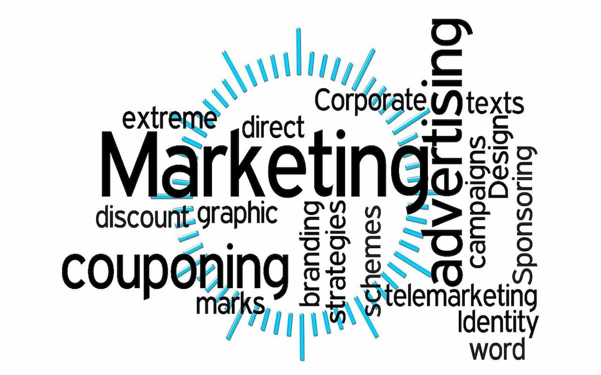 Marketing (Imagen de Gerd Altmann en Pixabay)