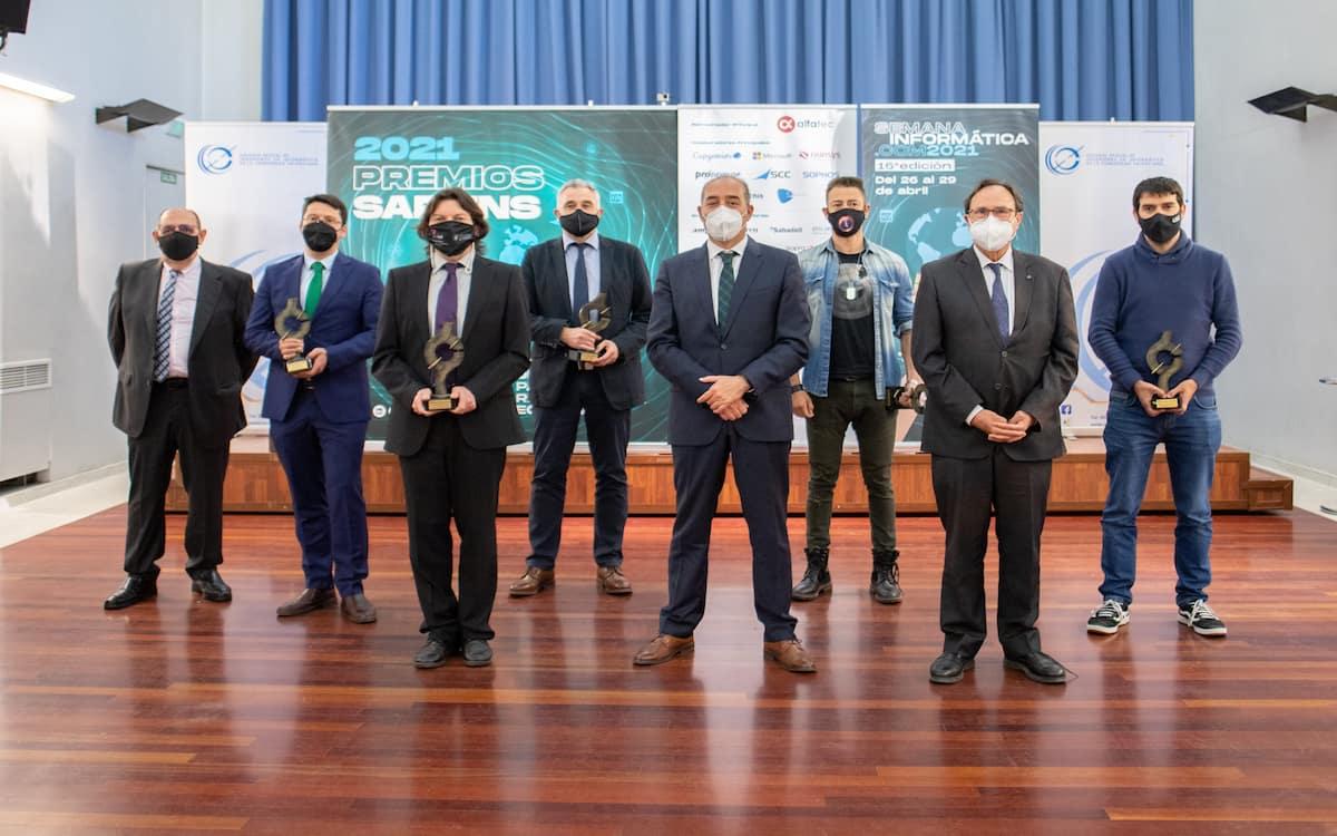 premios sapiens 2021
