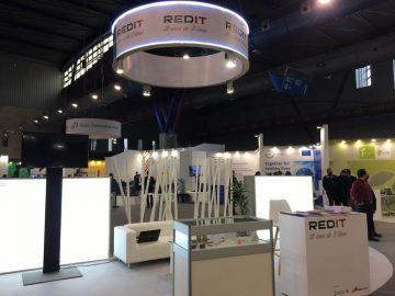 REDIT, en el foro Europeo para la Ciencia, Tecnología e Innovación