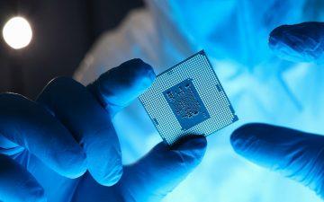 Crisis de los semiconductores