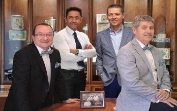 Verdú-Cantó Saffron, una empresa familiar con 135 años que comercializa especias