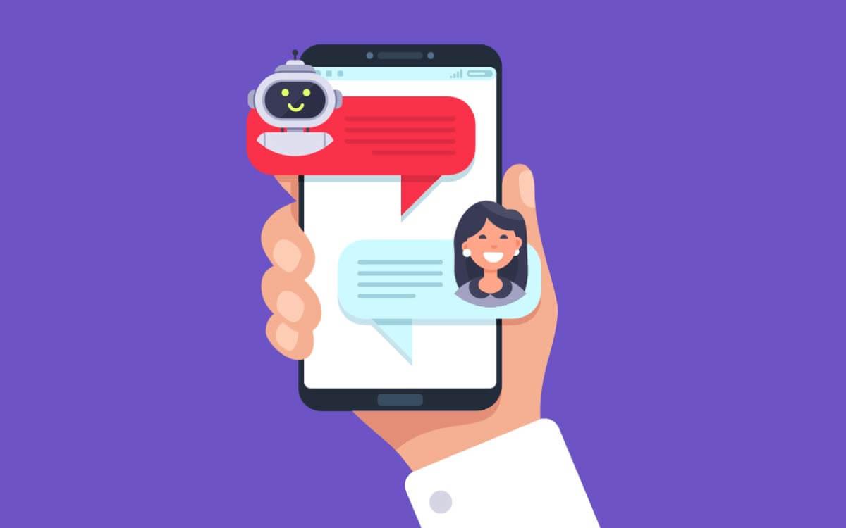 Chatbot de whastapp business