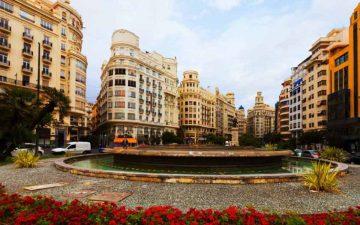 Una de las maravillas qué ver en València