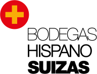 Logo de Bodegas Hispanosuizas