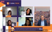Séptima edición del Legal Forum de CSM, esta vez online, en la que se ha debatido sobre los concursos y liquidaciones