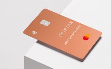 CriptanCard