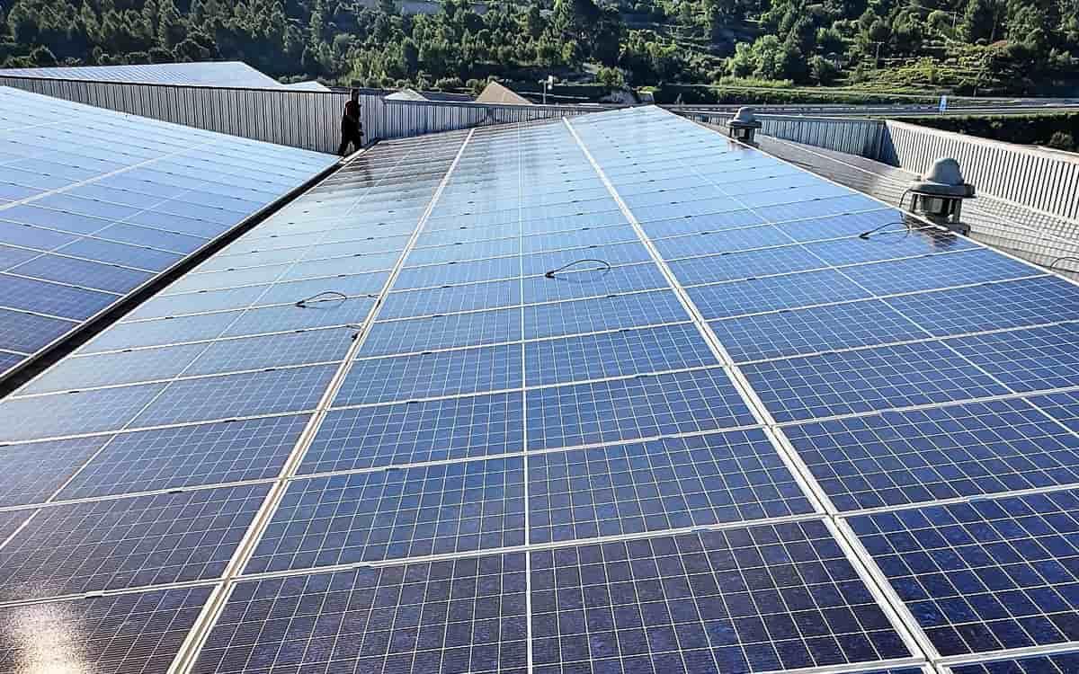Cubierta Solar Entracosmetics