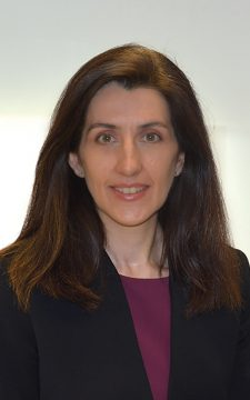 Elisa Valero, directora general de Economía 3