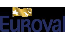 Logo de Euroval