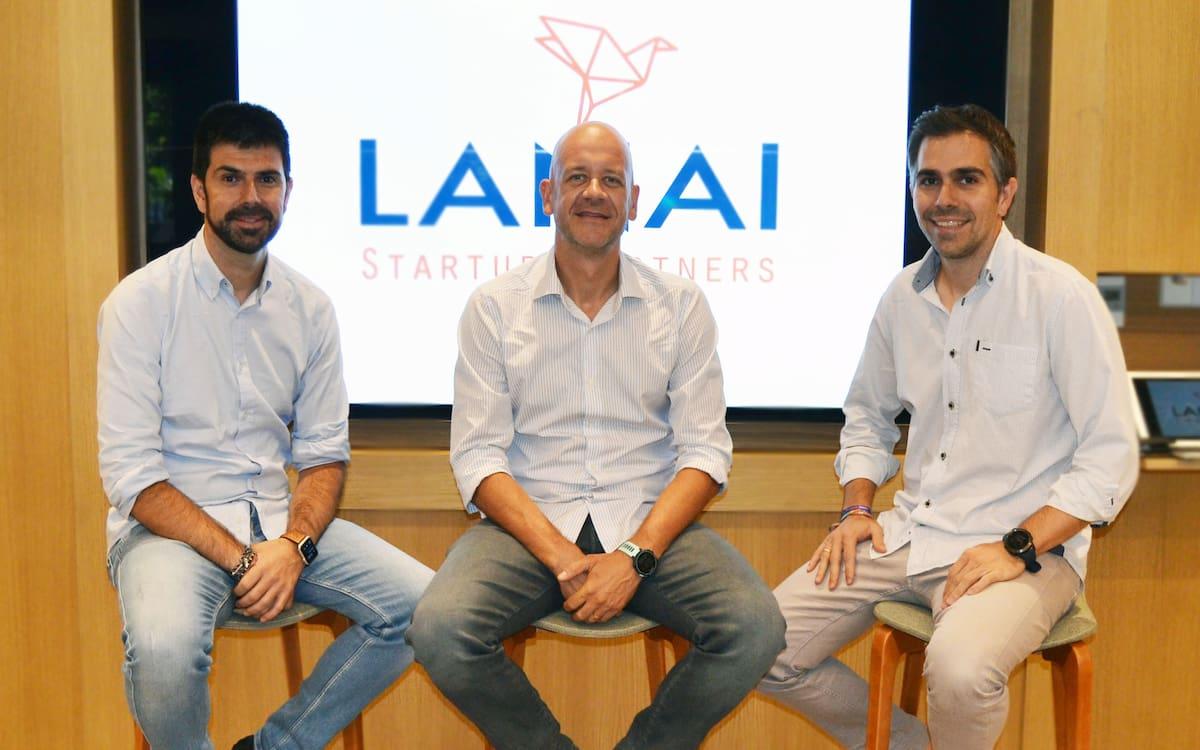 Fundadores de Lanai Partners