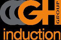 Logo de GH Induction