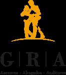Logo de GRA