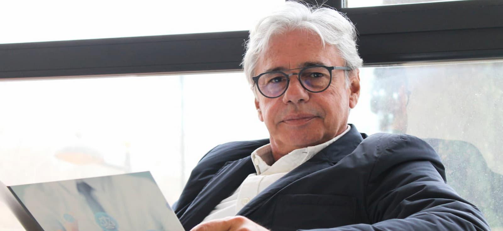 Joaquín Oliete, CEO de Activos Concursales y creador de Eactivos