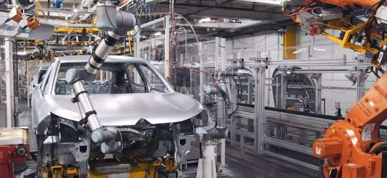 Sectores clave de producción industrial