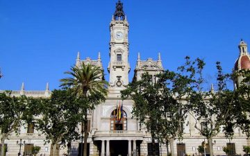 València se prepara para convertirse en una smart cities