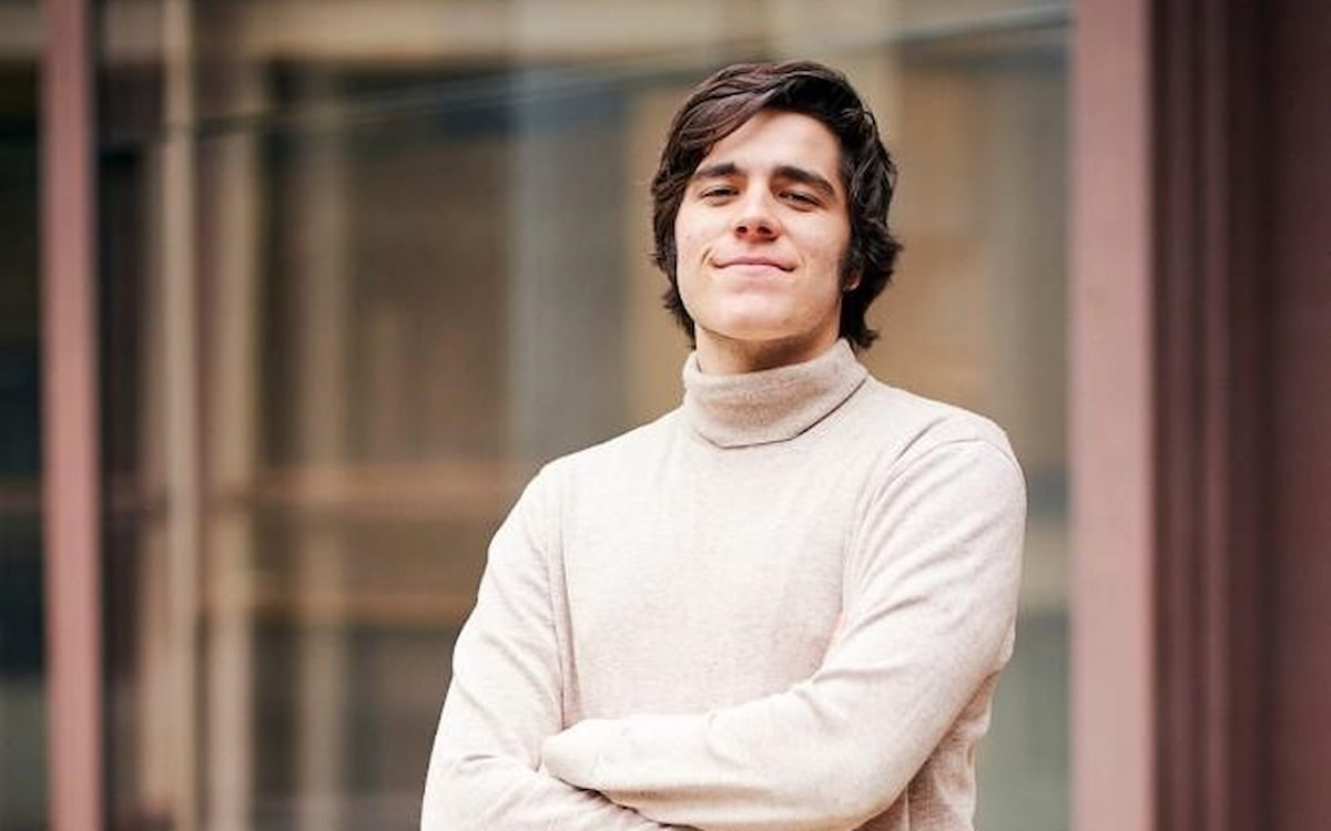 Jorge Branger, fundador de Flyt! y Fluence Spain