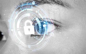Candado digital demuestra la ciberseguridad