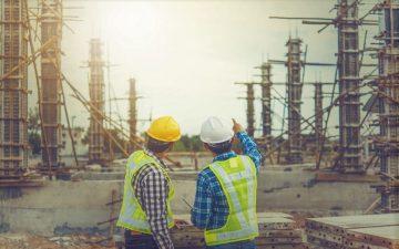 Las empresas de construcción son las que más disoluciones presentan