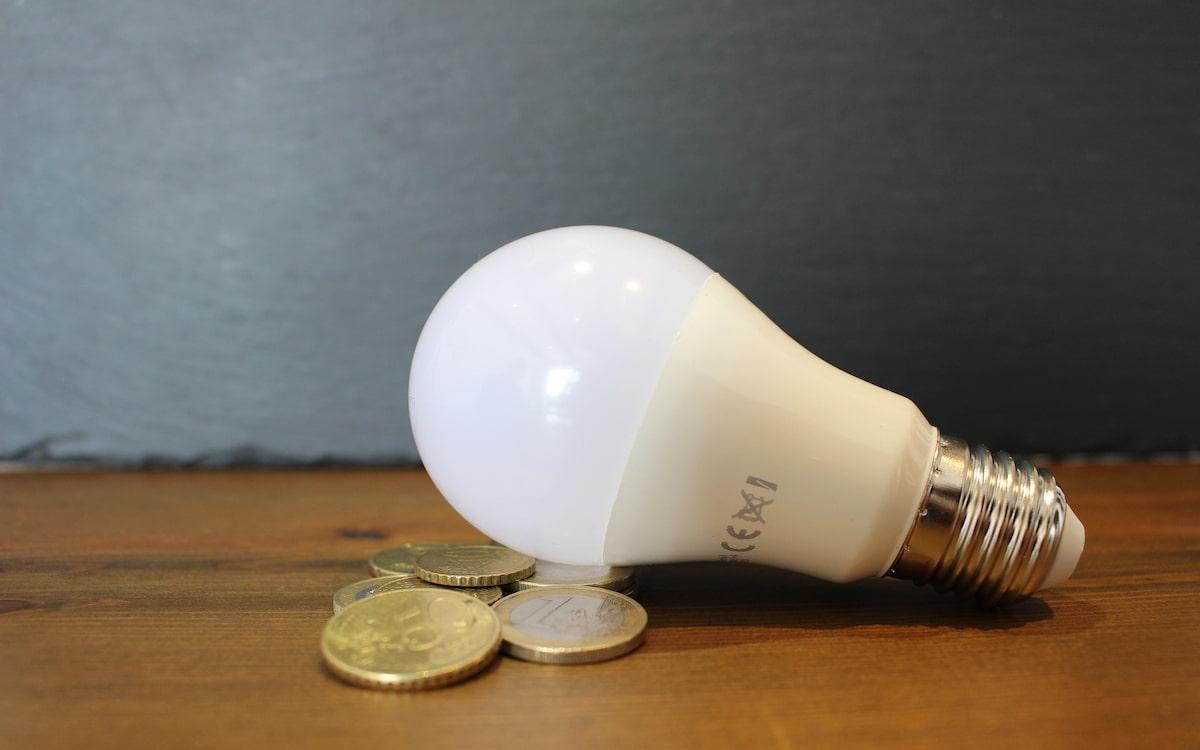 Nueva factura de la luz