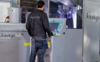 Imagen destacada Mission Zero de Jeanologia: eliminar el 100% de los residuos en la producción de jeans