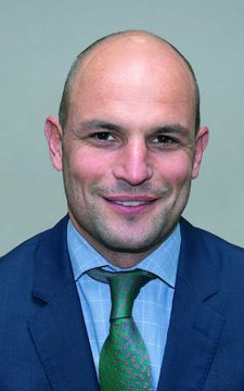 José Segarra, asociado de Garrigues Valencia