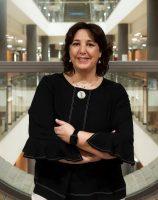 Laura Fernández, profesora del área de Organización de Empresas y vicedecana de los Grados en Dirección de Empresas y Marketing en la Universidad CEU Cardenal Herrera.