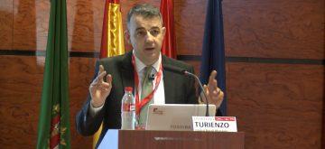Laureano Turienzo, presidente de la Asociación Española del Retail