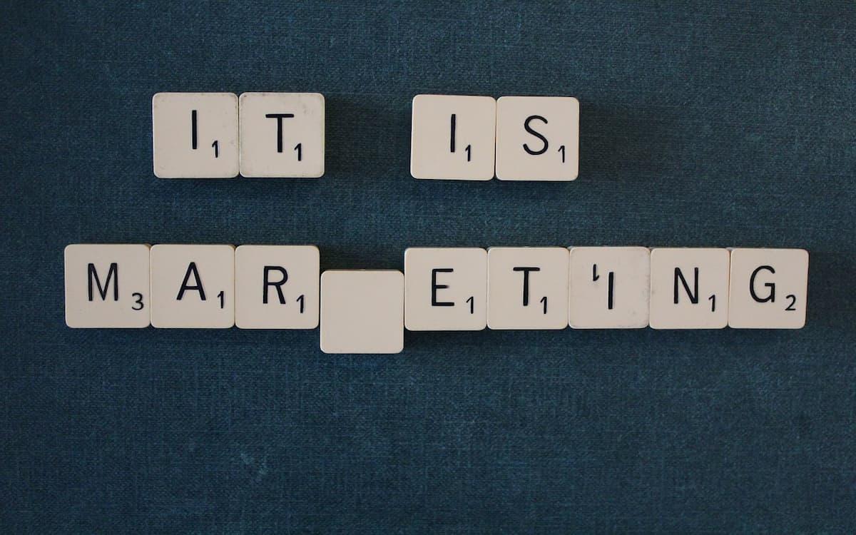 Marketing digital (Imagen de Gemma Villalba en Pixabay)