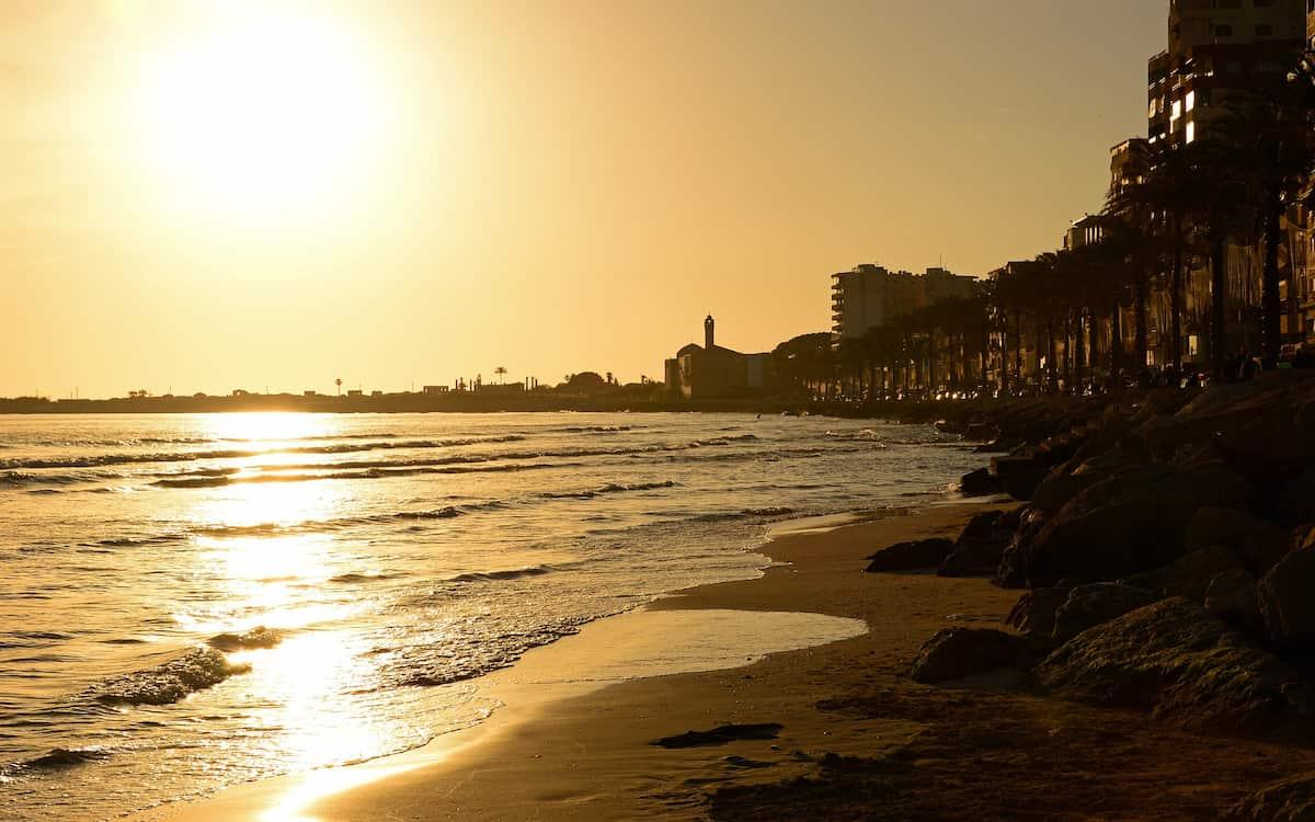 Esta es una de las mejores playas de Valencia